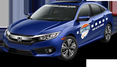 Orange County Driving School | California Drivers Ed Lessons